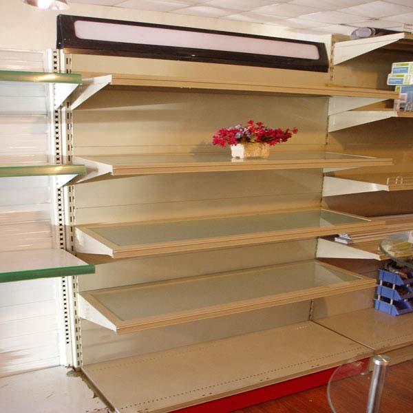 南京展柜 超市展柜 超市货架制作