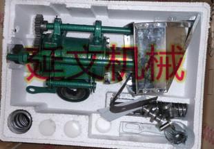 七用食品膨化机随机配有全套模具 北京膨化机