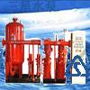 成套消防供水系统 消防控制柜