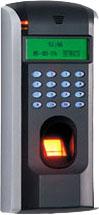 指纹门禁考勤一体机|指纹考勤门禁器材系统|指纹门禁系统