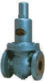 供应 阀天RD-14W水液用减压阀 进口阀门 上海兴源阀门