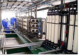 制药工业纯化水处理设备