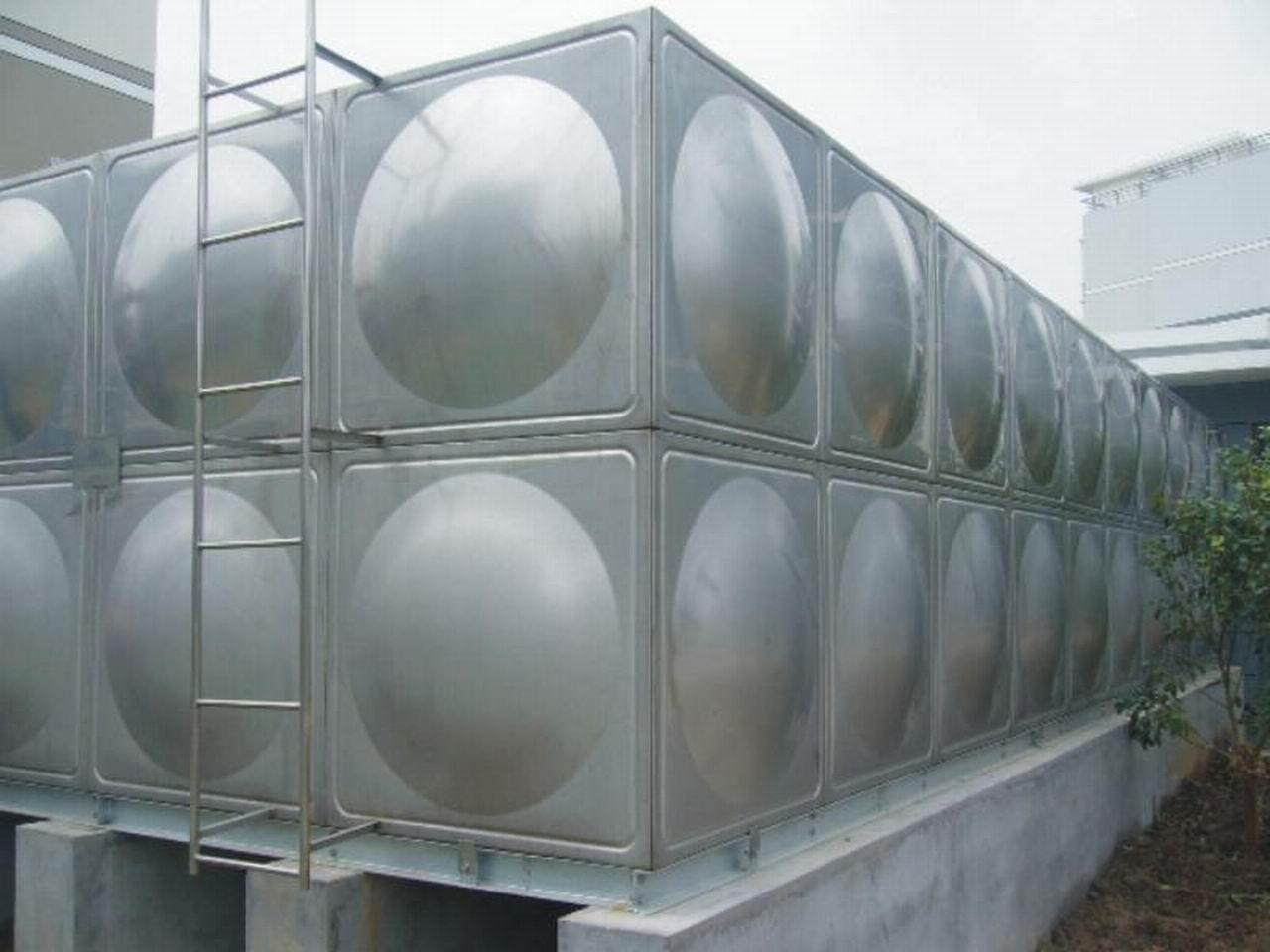 不锈钢水箱,广东不锈钢水箱,不锈钢组合水箱