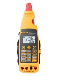 FLUKE773过程校验仪,FLUKE773钳形表