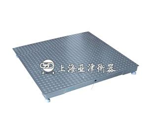 5吨电子磅称,成都防水地磅,不锈钢防水磅称