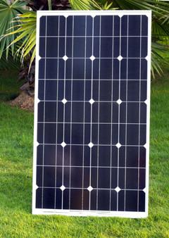 280W太阳能电池板