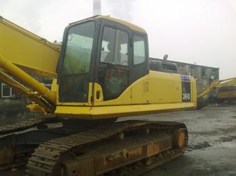 小松360-7二手挖掘机最实惠价格出售