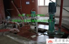 加气混凝土设备切割机纵向切割装置