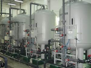 三亚井水设备 海口井水处理设备 文昌井水除铁锰设备