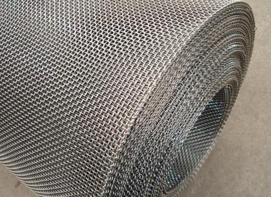 圆形冲孔网 精密冲孔网