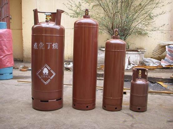 高纯度打火机气体 丁烷气 正丁烷