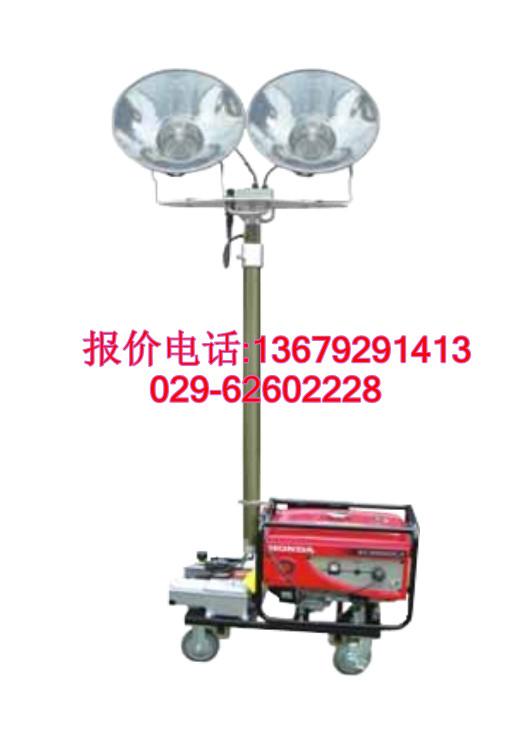 SFW6110C,全方位移动照明车,SFW6110C,陕西出售