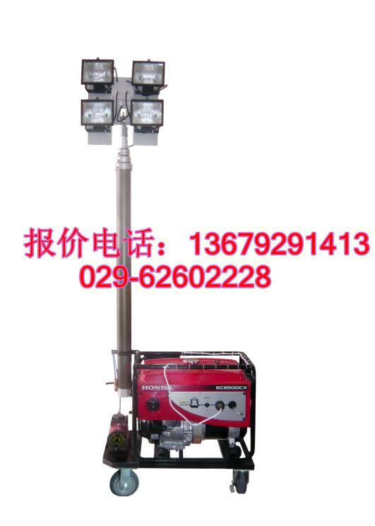 SFW6110B大型移动照明车,SFW6110B,陕西出售