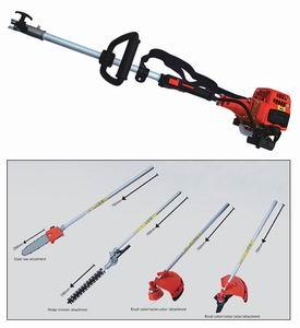 多功能高枝锯、高枝剪、汽油锯价格
