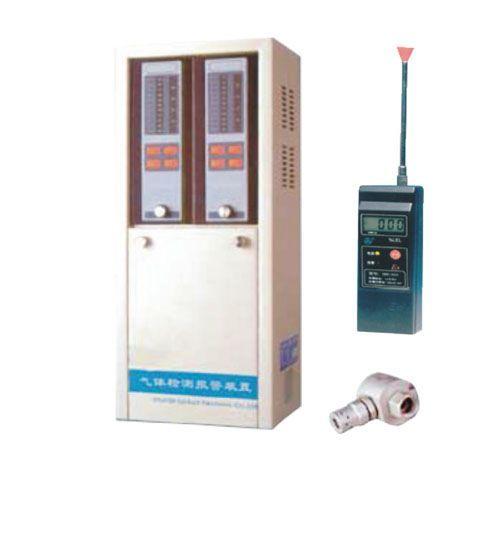 索富通SOF工业用固定式检测仪/便携式煤气报警器SST-9801