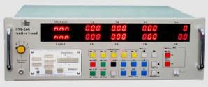 SM-268ATE电子负载机