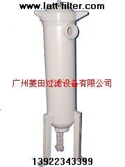 供应塑胶纯pp聚丙烯过滤机