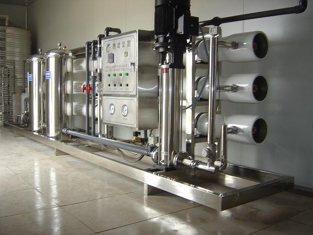 天津市天一净源水处理设备有限公司的形象照片