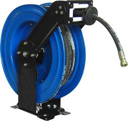 润滑油卷管器 油鼓 油管自动卷管盘