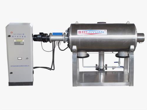 反冲洗过滤器(循环水过滤器)