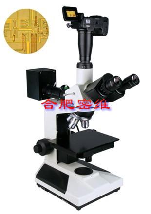 JM-30系列正置金相显微镜
