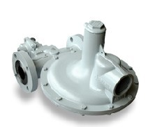 JEAVONS吉翁斯 J125B天然气调压器