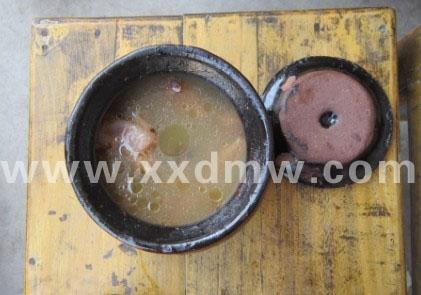 名小吃瓦罐煨排骨培训瓦罐煨鸭瓦罐煨鸡技术培训