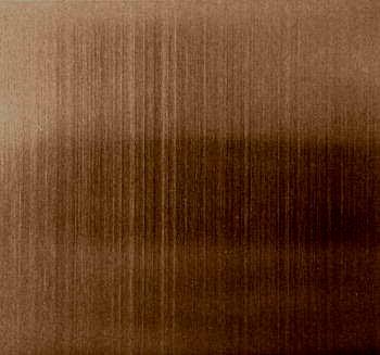 福州热销古铜色不锈钢拉丝板,装饰效果好