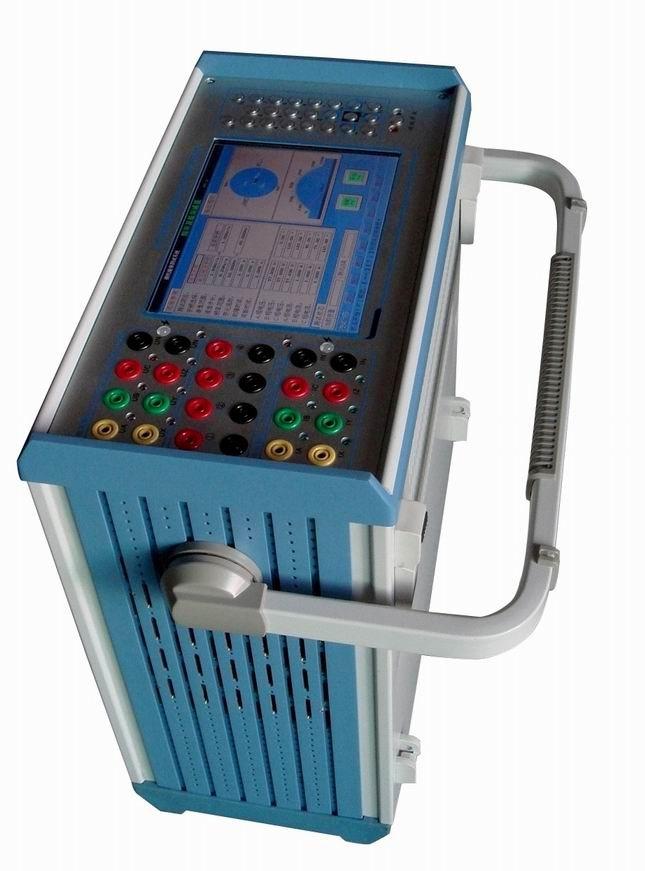 WDJB-1200继电保护测试仪