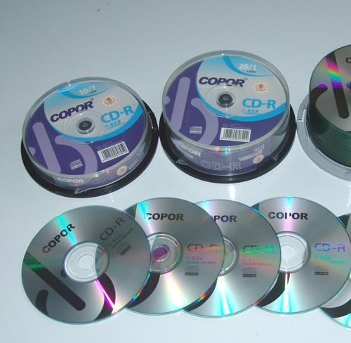 空白光盘,CD-R/cdr可刻录光碟,工厂供应,OEM制作