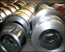 供应进口SUP9碳素弹簧钢,SUP9合金弹簧钢,美国芬可乐弹簧钢