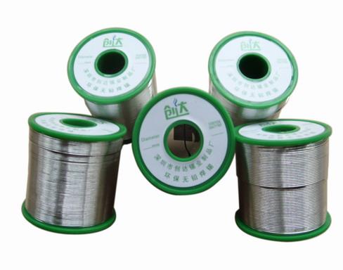 不锈钢焊锡丝、不锈钢焊锡线、无铅不锈钢焊锡丝