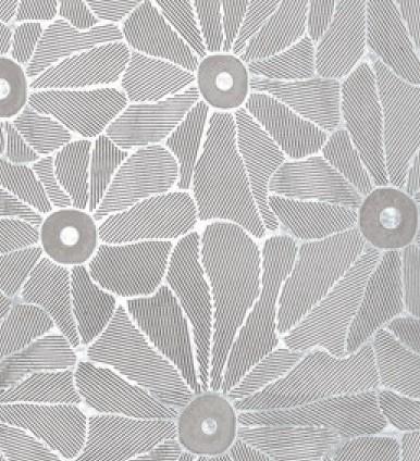 磨砂花纹贴图