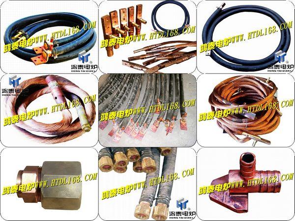 供应中频炉专用水冷电缆 水冷电缆