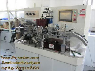 矽钢片;铁芯;环型铁芯;C型铁芯;R型铁芯;矩型铁芯