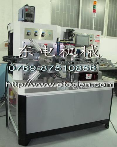 软磁铁芯,自动铆铁芯机,电脑环型绕线机,硅钢铁芯