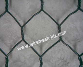六角网、拧花网、 重型六角网