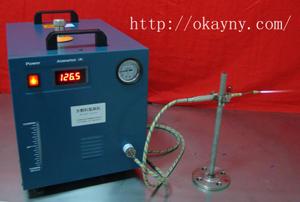 全系列氢氧焰水焊机