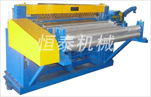 厂家直销电焊网排焊机 全自动草原网机