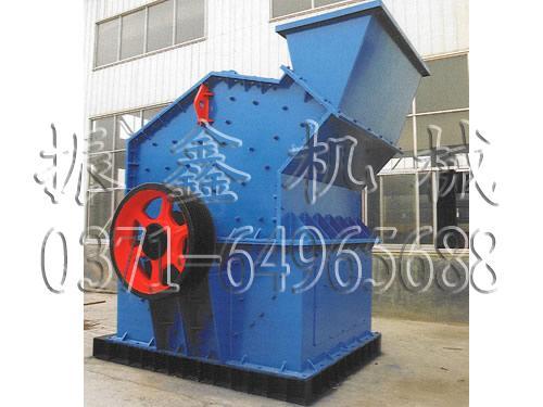 供应稷山水铝石细碎机械|侯马闪锌矿制砂机|山西制砂机厂家