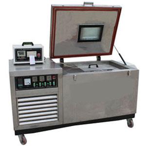 环境设备尽在武汉丰生,低温耐寒试验机,湖北低温耐寒试验机