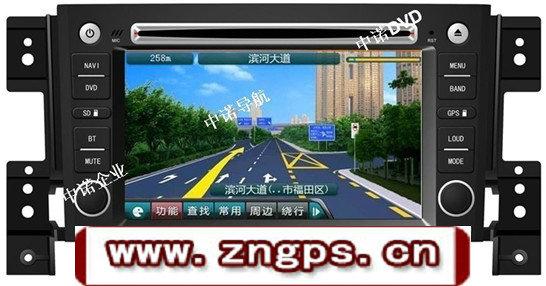 中诺c268电路原理图