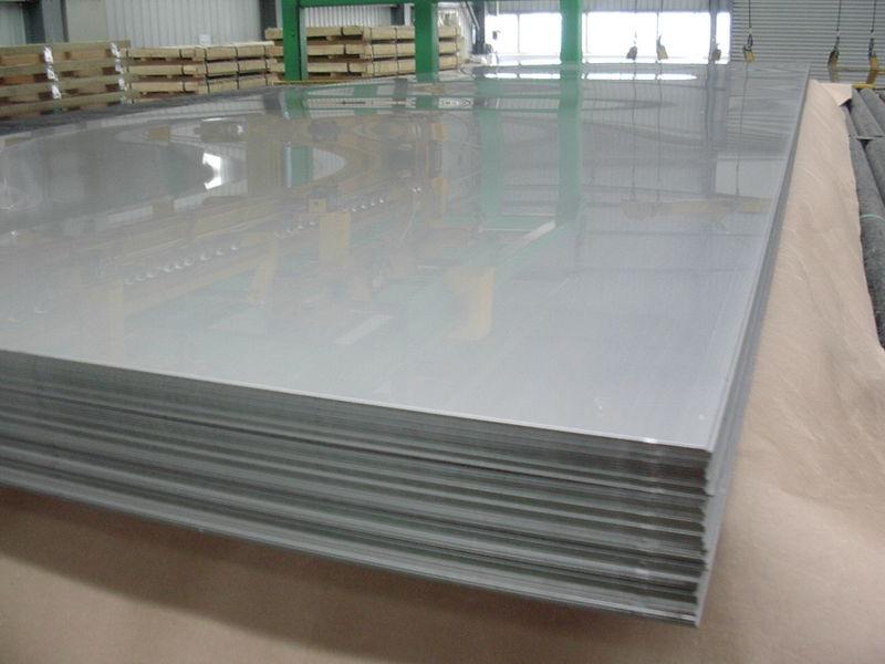 304不锈钢镜面板/贴膜板/BA板