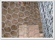 不锈钢六角网