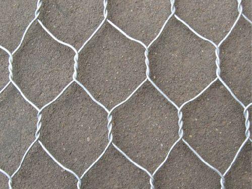石笼网 石笼网护垫 石笼网垫