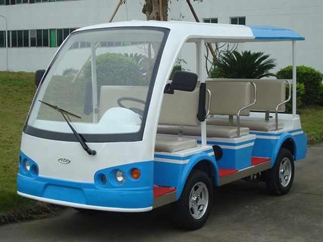 江苏观光车|供应电动观光车|环保电动观光车