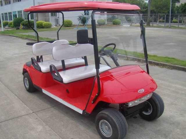 高尔夫观光车|电动高尔夫观光车|高级会所车