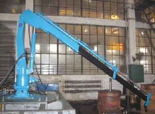 厂家直销SQ4ZB2 随车吊 折臂式随车起重机