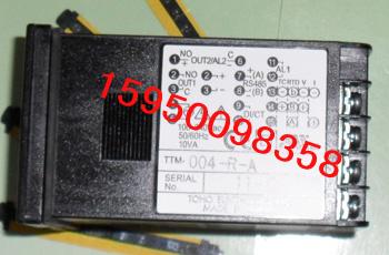 华东地区苏州TOHO东邦TTM-004-R-A温控器
