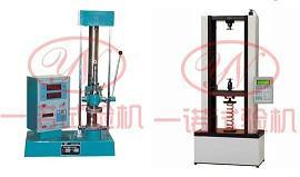 气弹簧专用试验机 板弹簧压力试验机 弹簧拉压试验机